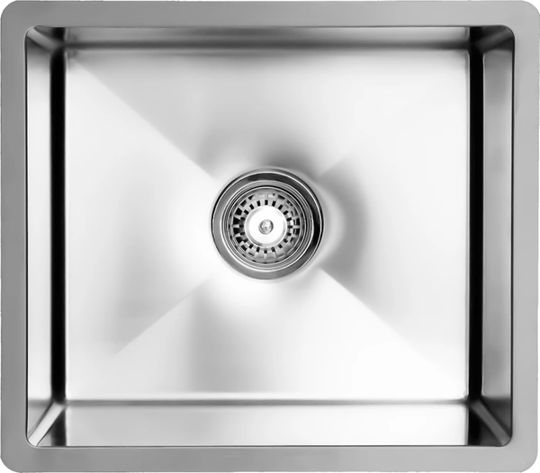 Global Single Bowl Sink | 510x450x250 | SN101003 - Global Builders Warehouse