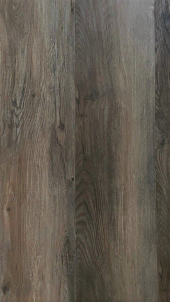 Global 5Gi SPC Hybrid Timber Floor | 1800x230x6.0mm | Smokey Oak - Global Builders Warehouse