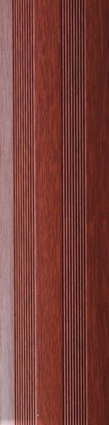 40mm Floor Transition Flat Trim | Self Adhesive | 2700mm | T14 Jarrah - Global Builders Warehouse