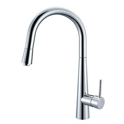 Global Basic Range Kitchen Mixer | BTP01 - Global Builders Warehouse