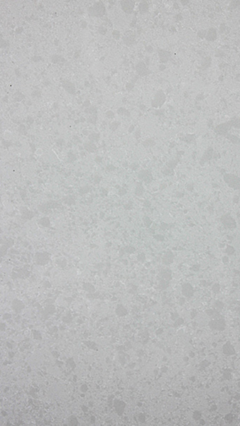 Deluxe Angel White Quartz Polished Stone Slab | 3000x1500x20mm - Global Builders Warehouse