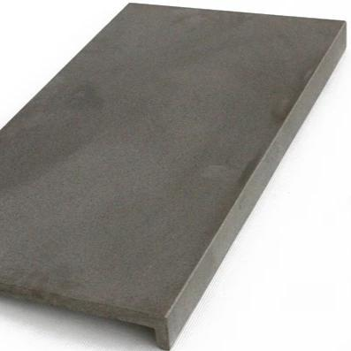 Bluestone Coping | 300x600x20/40mm | Honed | per tile - Global Builders Warehouse