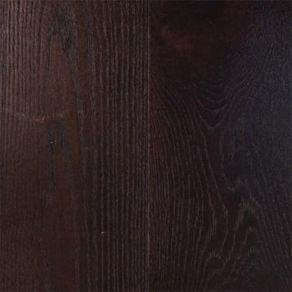 5G Engineered Hardwood Oak | 2130x185x14mm | Charcoal - Global Builders Warehouse