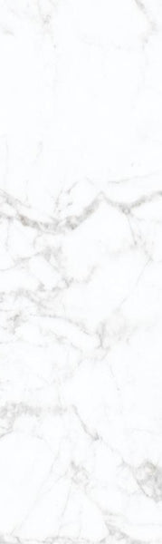Sintered Stone | Large Format Slab Panel | 760x2550x13.5mm | Bianco Venato - Global Builders Warehouse