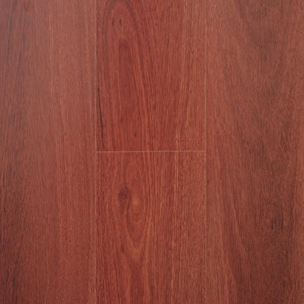 RELAX 12mm Semi-Gloss Timber Laminate | 1215x166x12mm | Jarrah - Global Builders Warehouse