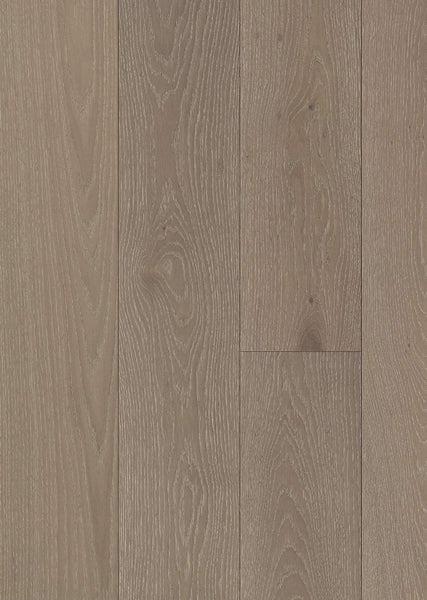 Lux Oak 5G Engineered Timber Floor | 1900x1905x14/3.5mm | Wave Grey - Global Builders Warehouse