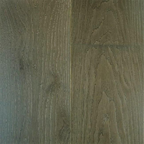 5G Engineered Hardwood Oak | 2130x185x14mm | Mink Grey - Global Builders Warehouse