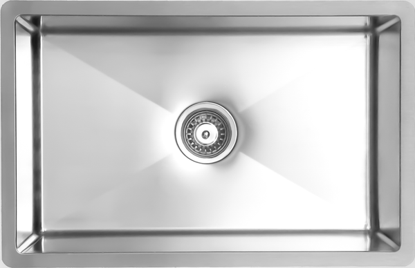 Global Single Bowl Sink | 700x450x250 | SNA01005 - Global Builders Warehouse