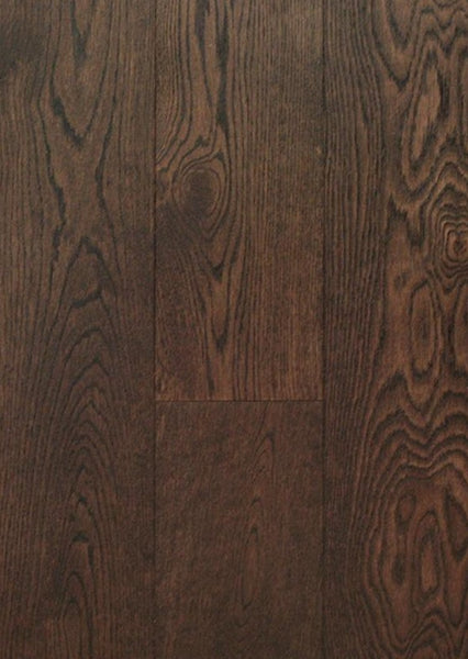 Sienna European Oak Engineered Hardwood | 1900x190x14/3mm - Global Builders Warehouse