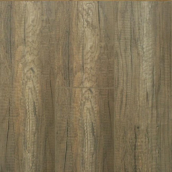 RELAX 12mm Satin Timber Laminate | 1215x166x12mm | Weathered Oak - Global Builders Warehouse