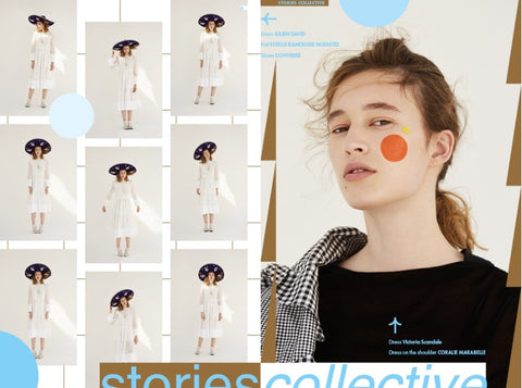 Stories Collective- Victoria Scandale