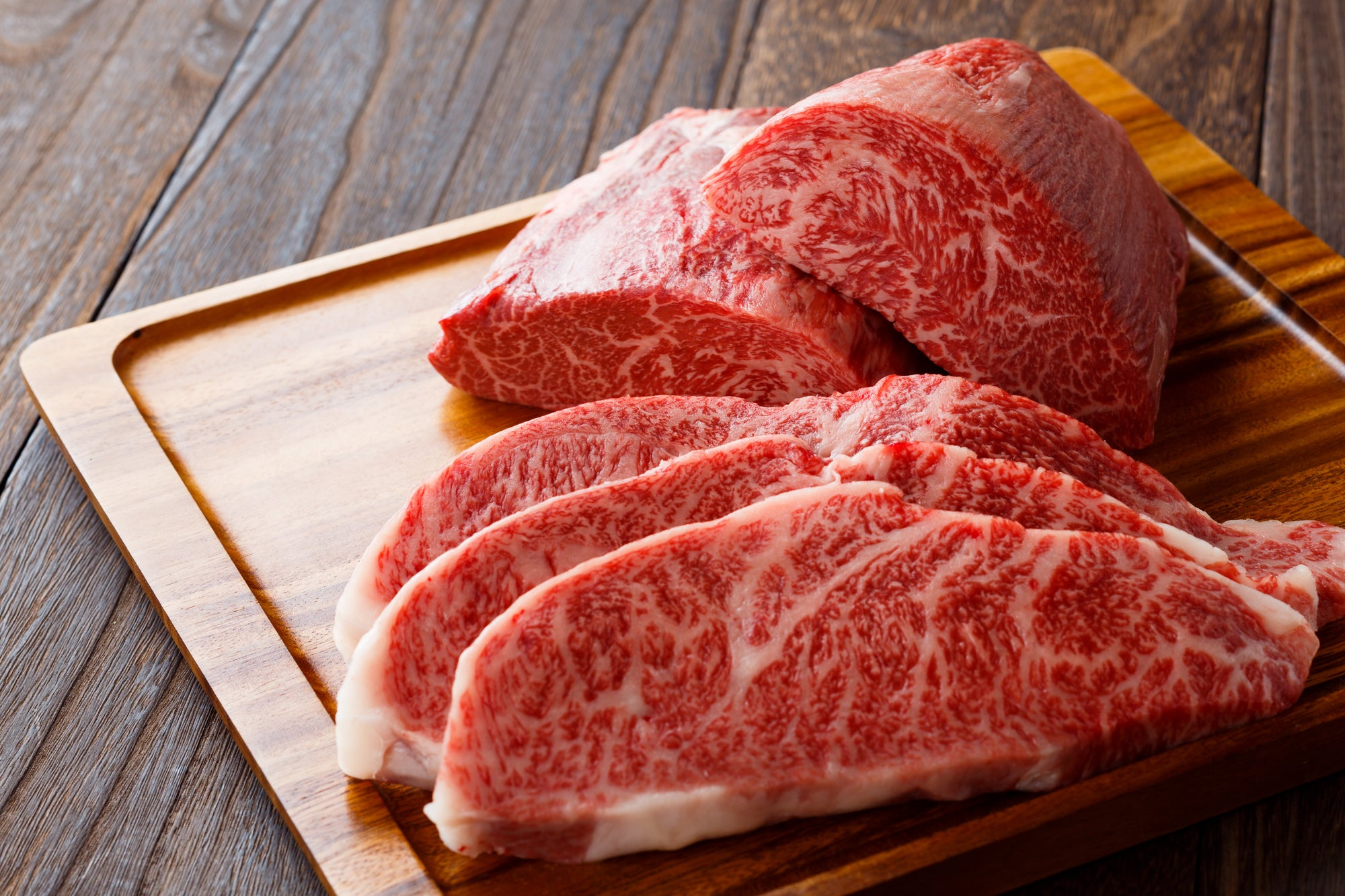 What is the best cut for STEAK???