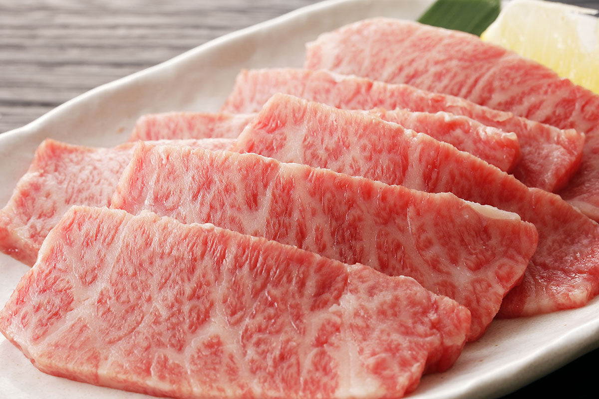 Japanese Wagyu is good for your HEALTH!!