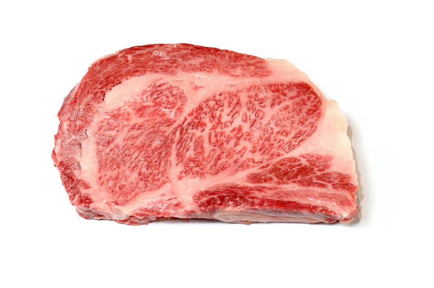 "WAGYUMAN Bundle A5 Ribeye Steak Cut (16.0 oz) Special ""Surf & Turf"" Package (Tuna Set + Choice of Wagyu)"