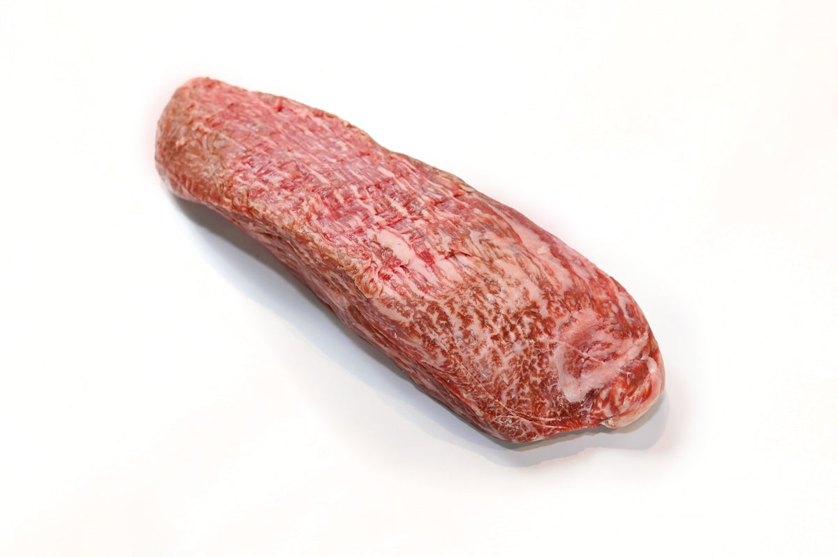 "WAGYUMAN Bundle A5 Rump Roast Beef Cut (16.0 oz) Special ""Surf & Turf"" Package (Tuna Set + Choice of Wagyu)"