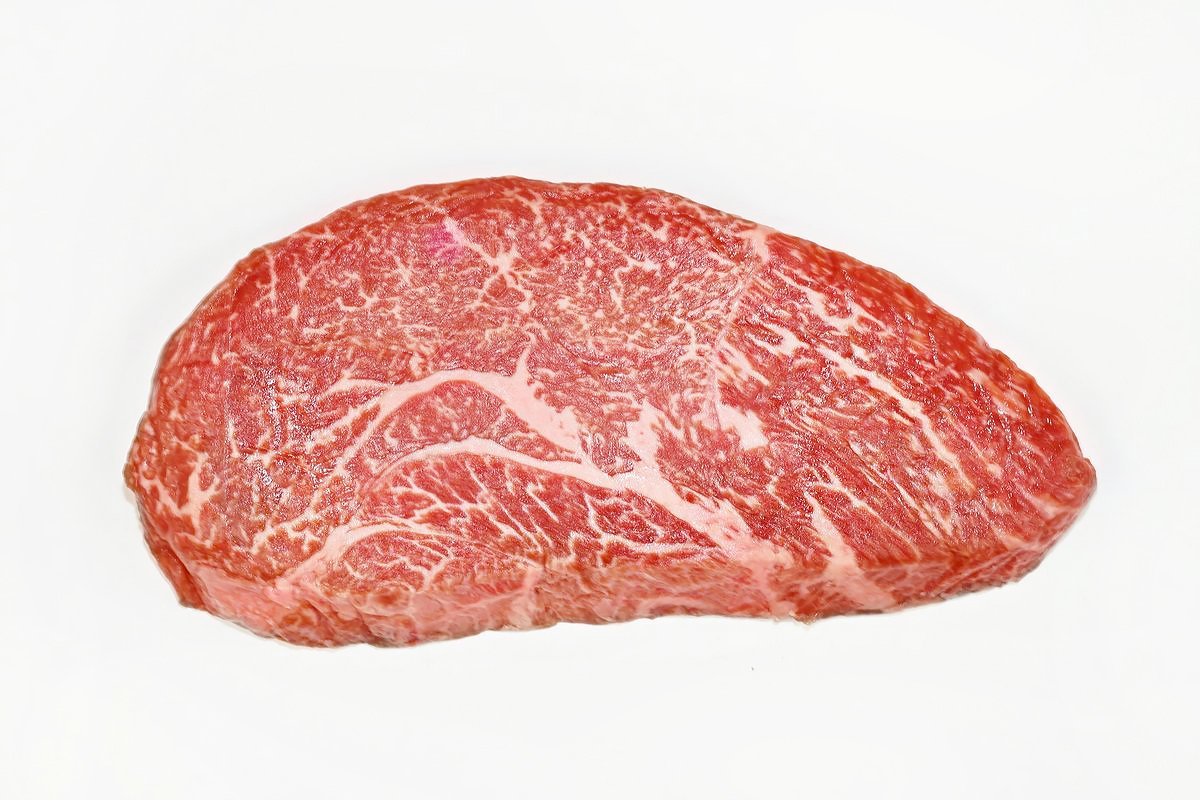 WAGYUMAN Japanese Wagyu Beef Japanese A5 Wagyu TOP SIRLOIN [Steak Cut]