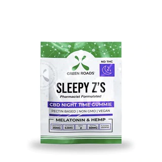 Sleepy Zs- Chew your way to Sweet Dreams