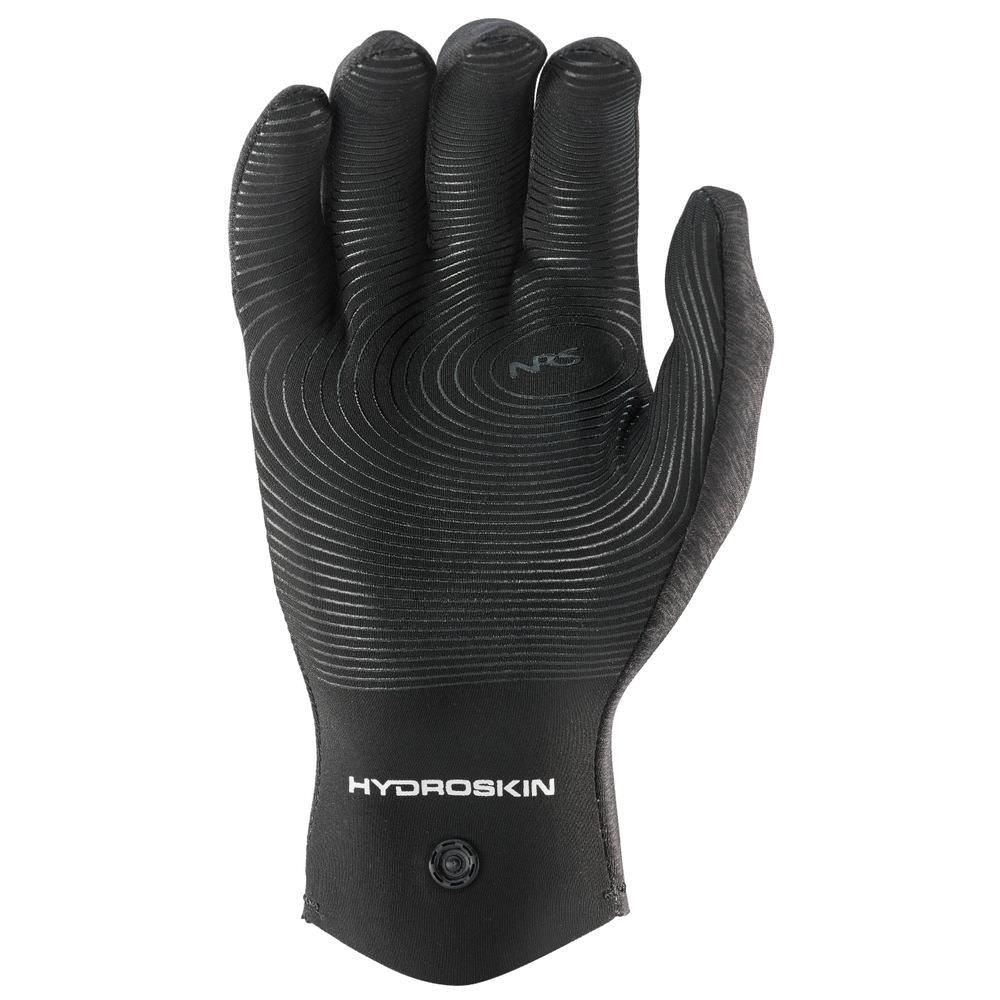 NRS Womens HydroSkin Glove back