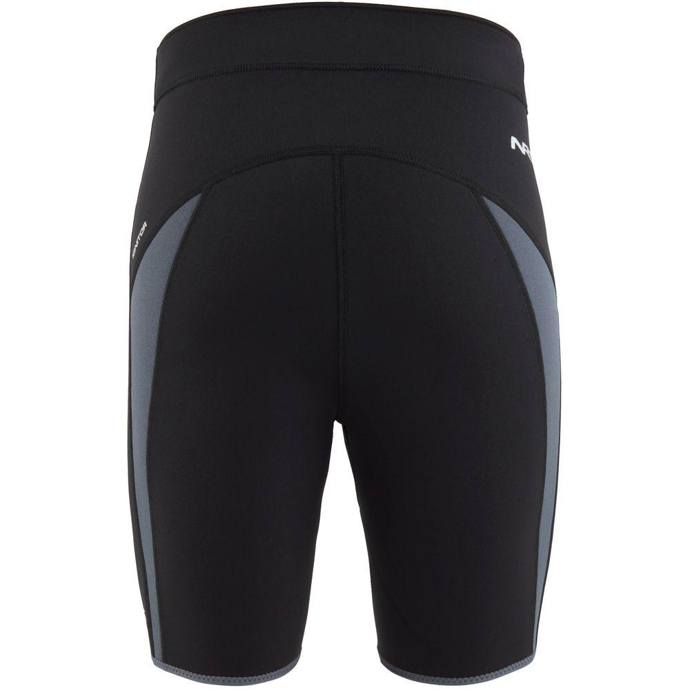 NRS Men's Ignitor 2mm neoprene shorts black
