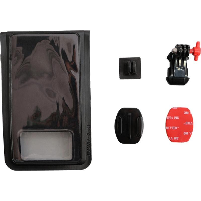 Waterproof Mobil Phon Cover with Mount