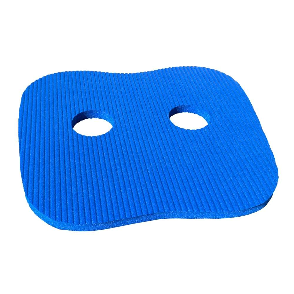 Seatpad Airex 15 mm blue