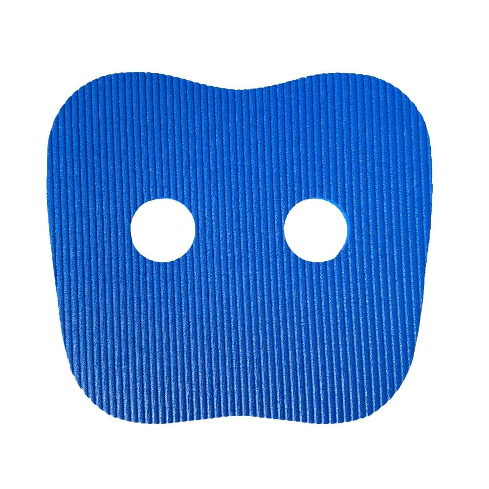 Seatpad Airex 15 mm blue top