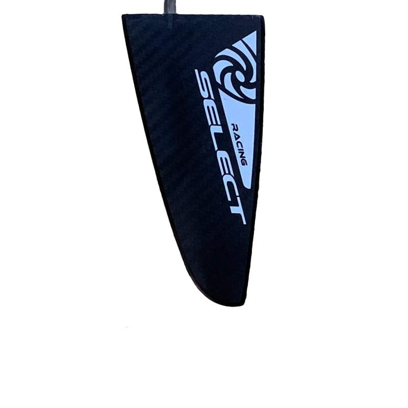 Select Racing Rudder K2 Large