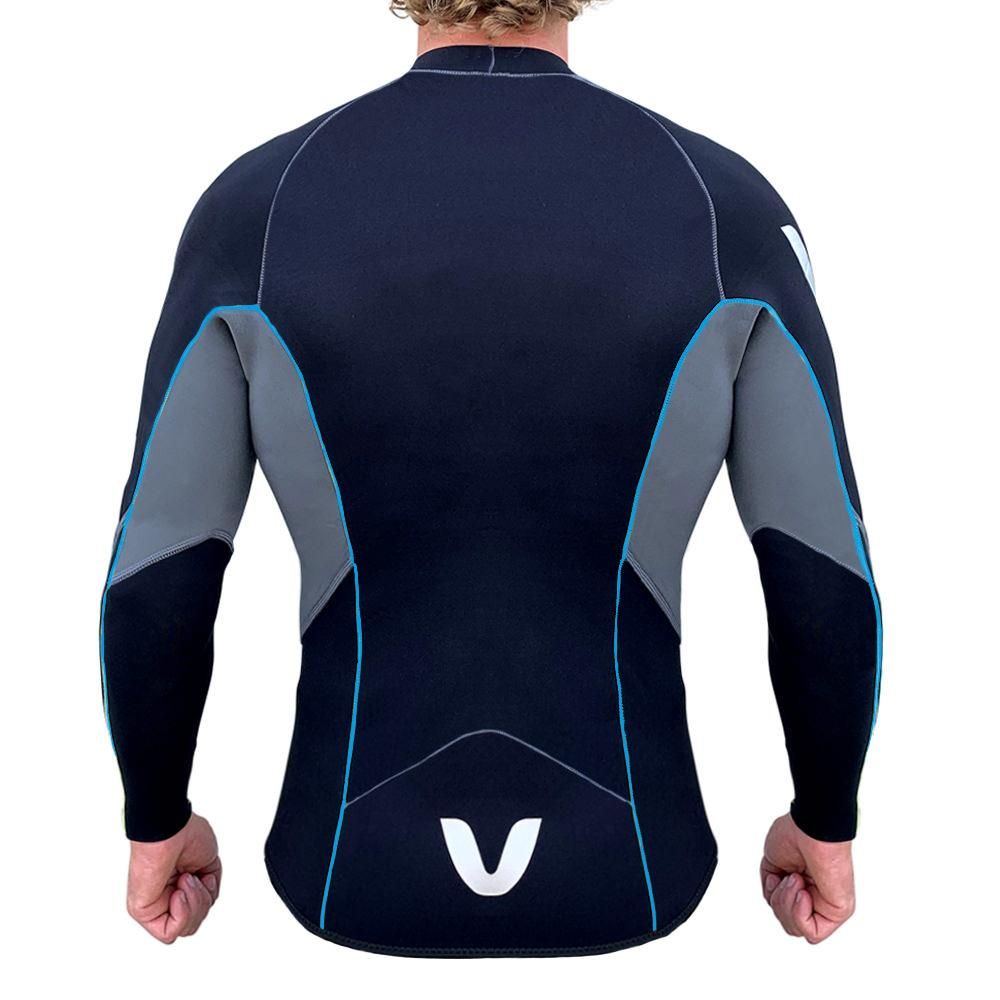 Vaikobi Flexforce 3-mm neoprene shirt