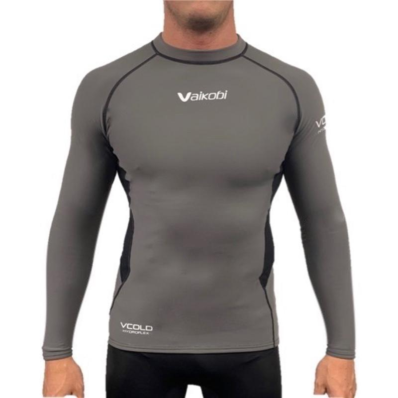 Vaikobi-V Cold Hydroflex Top grey front