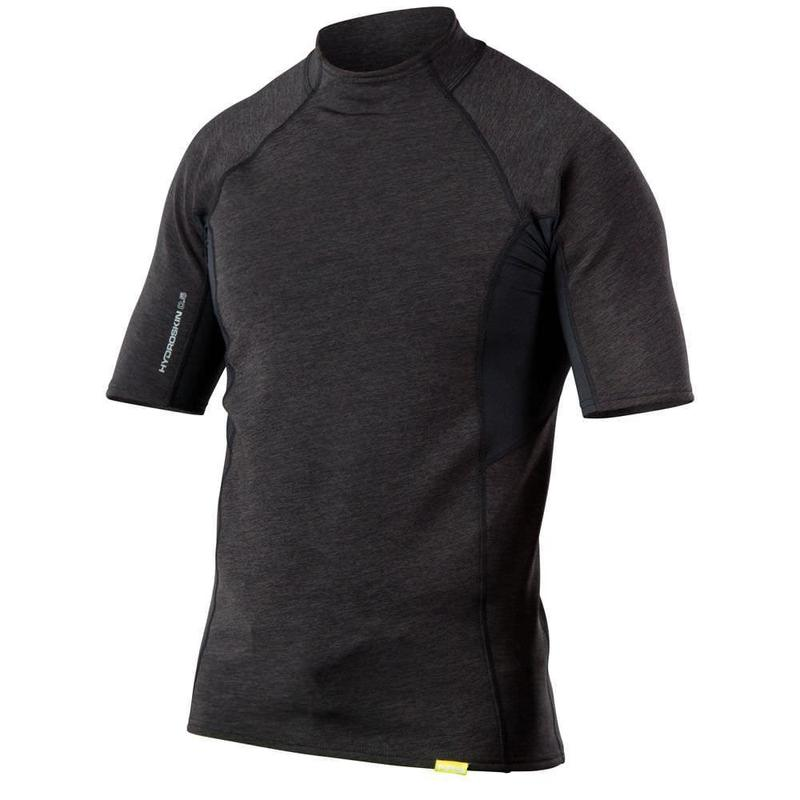 M's HydroSkin S/S Shirt-Shirts-NRS-S-Dietz