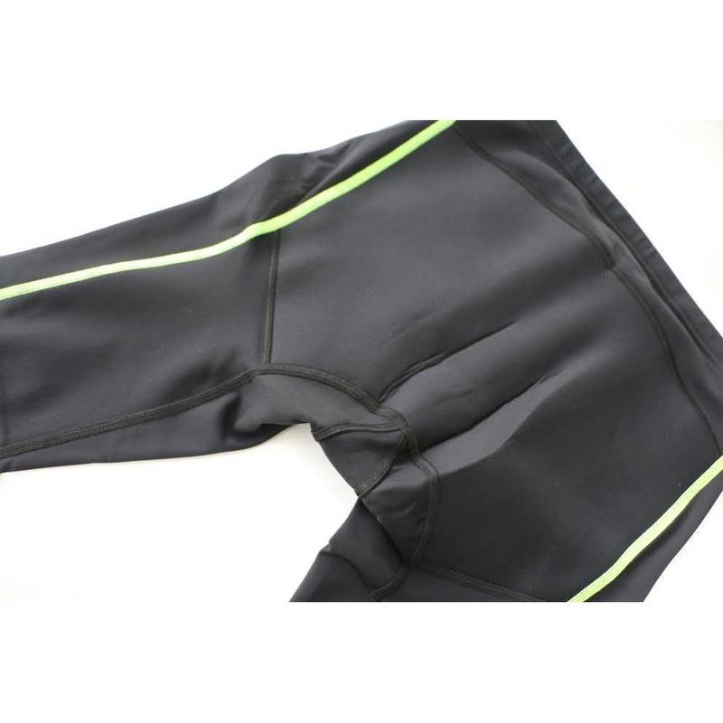 Neoprene Padded Paddle Pants