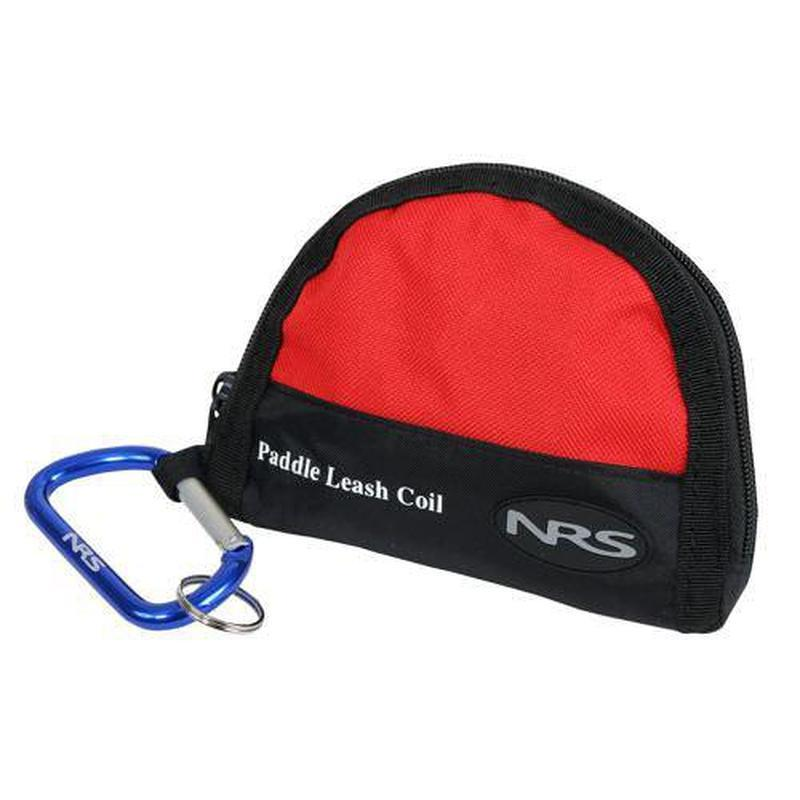 Paddle Leash Coil