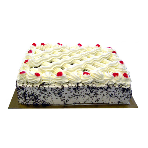 Slab Cakes (Whipping Cream)