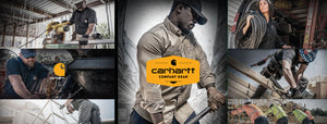 Carhartt work wear