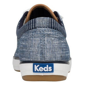 Keds Center Chambray Shoes | Canada |ruggednorth.ca