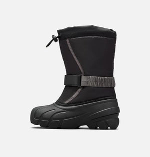 Sorel Flurry -32 Boots Youth 1855251 | Canada | ruggednorth.ca