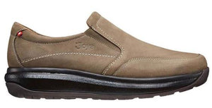 Joya Traveler II Light Brown Shoes | Canada | ruggednorth.ca