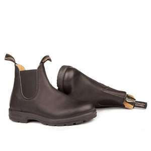 Blundstone 558 Black Leather | rugednorth.ca