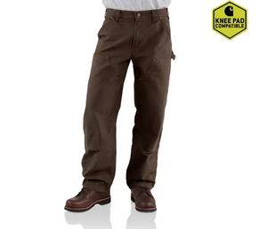 Carhartt B136 Work Pant | ruggednorth.ca