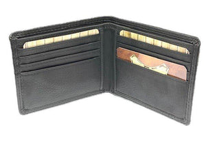 Rugged Earth Leather Wallet | Canada | ruggednorth.ca