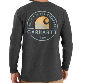 Carhartt Long Sleeve Shirt | Canada | ruggednorth.ca