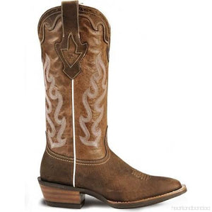 Ariat Womens Crossfire Caliente Western Boot | Canada | ruggednorth.ca