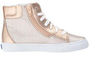 Keds Double Up High Top Sneaker | ruggednorth.ca