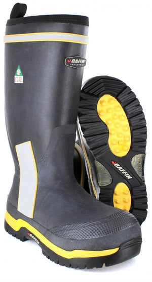 Baffin Cyclone CSA Boot | Free Shipping | ruggednorth.ca