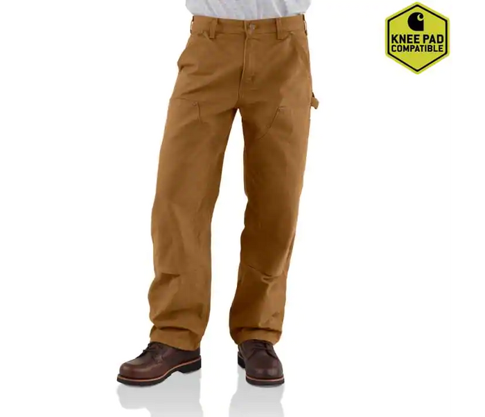 Carhartt Canvas Work Pant