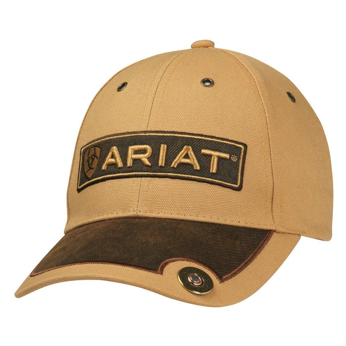 Ariat Patch Logo Snap Back