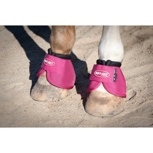 Equi-sky Bell Boots | ruggednorth.ca
