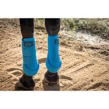 Equi-sky Protective Front Boots