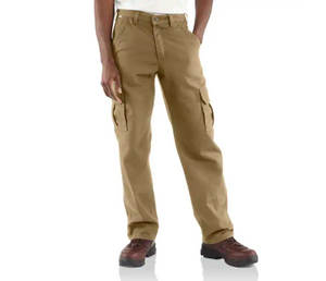 Carhartt FRB240 Canvas Pant | Canada | ruggednorth.ca