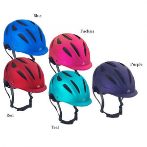 Riding Helmet | Canada | ruggednorth.ca